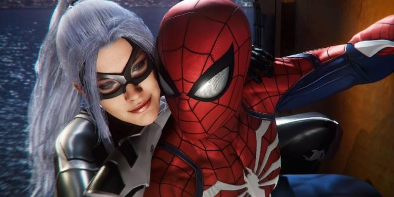 Ya está disponible 'The Heist', el primer DLC para Spider-Man