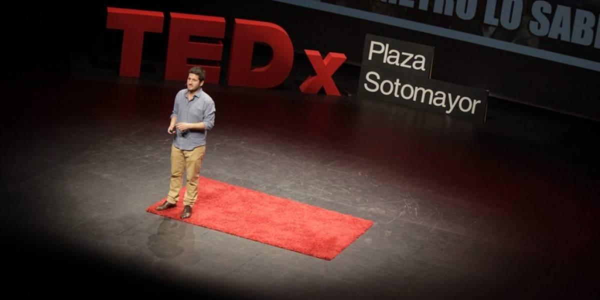 """Las distinguidas charlas TEDx llegan a Valparaíso con foco en las """"ciudades del mañana"""""""