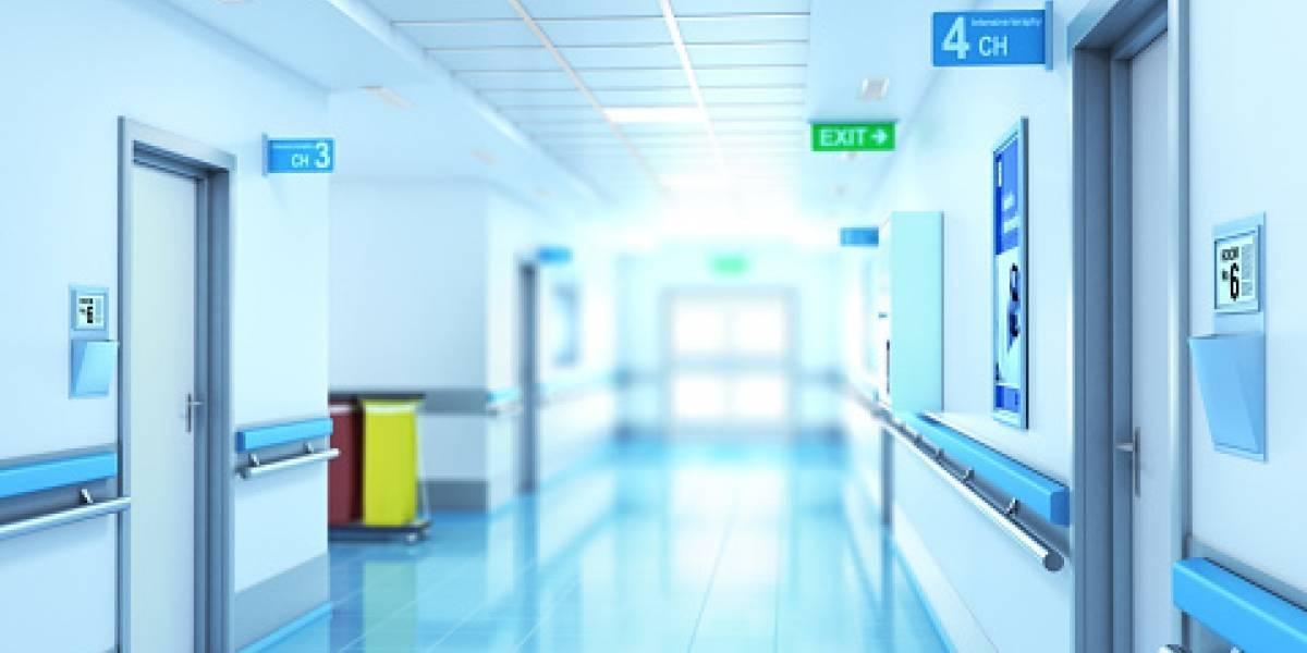Miles de trabajadores inician paro en hospitales de California