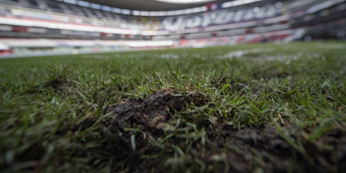 Cancha del Azteca estará lista para la NFL