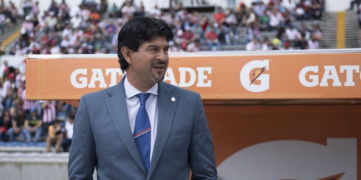 Chivas ya piensa en refuerzos para el próximo torneo