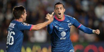Monterrey en penales y se instala en la Final