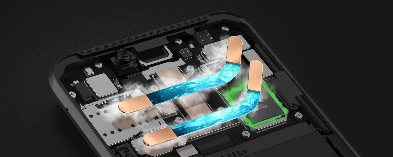 Xiaomi Black Shark Helo: el último y más potente celular para gamers