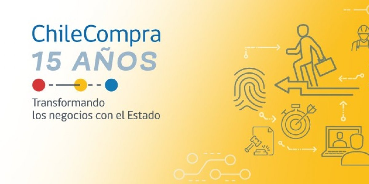 ChileCompra avanza en adopción de Datos Abiertos y Open Contracting