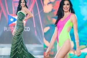 Miss Grand Puerto Rico: Nicole Marie Colon