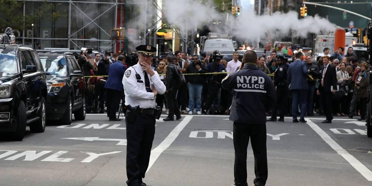Twitter não agiu após receber denúncia sobre suspeito de enviar bombas caseiras nos EUA