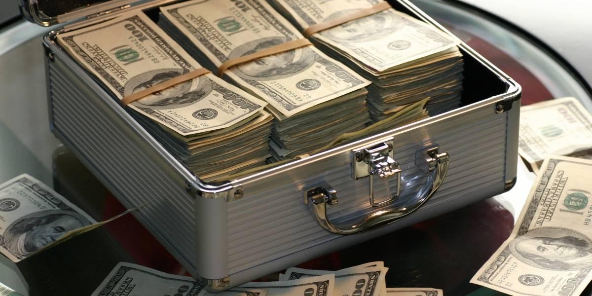 Dólar ganhar força com moedas emergentes e vai a R$ 5,34 nesta quinta