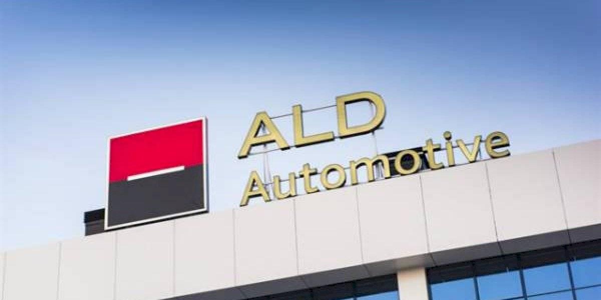ALD Automotive tiene nuevo director general para Chile