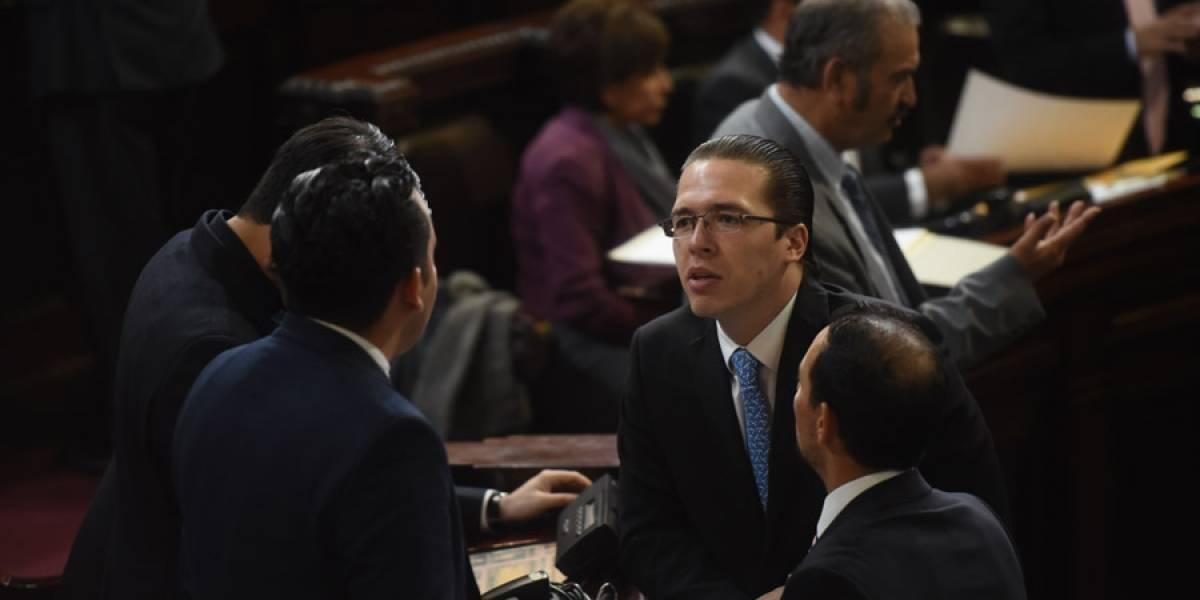 CSJ decide no retirar inmunidad al diputado Felipe Alejos