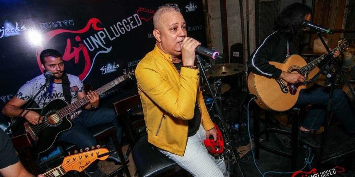 Aljadaqui realizó exitoso concierto