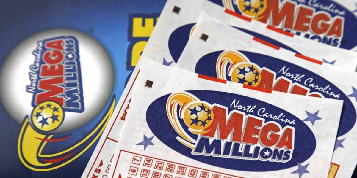 Lotería con el premio más grande de la historia tuvo solamente un ganador: se llevó 1.600 millones de dólares