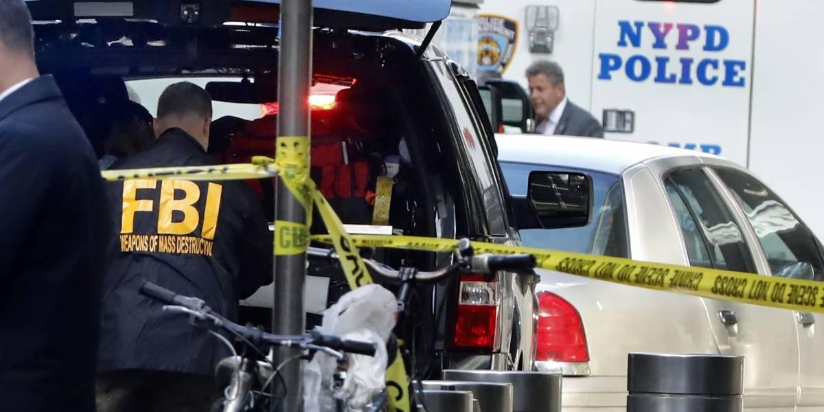 """Ola correos bomba en EEUU: estos son los ocho """"blancos"""" confirmados"""