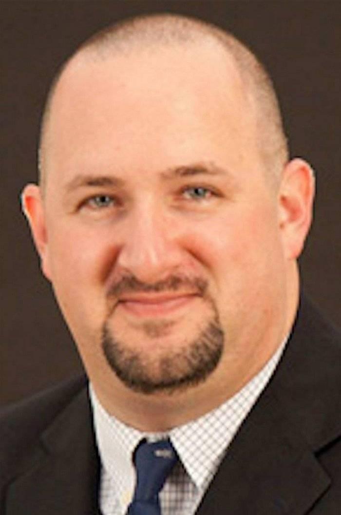Brian Nussbaum