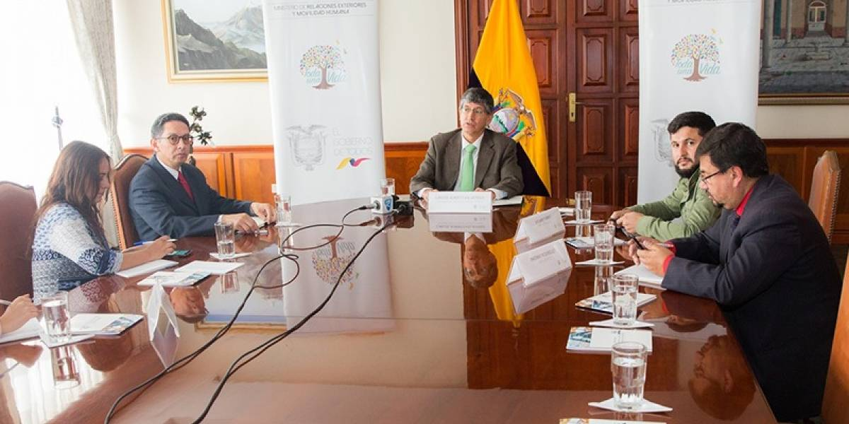 Ecuador es el tercer país de América Latina y el Caribe en implementar visas electrónicas