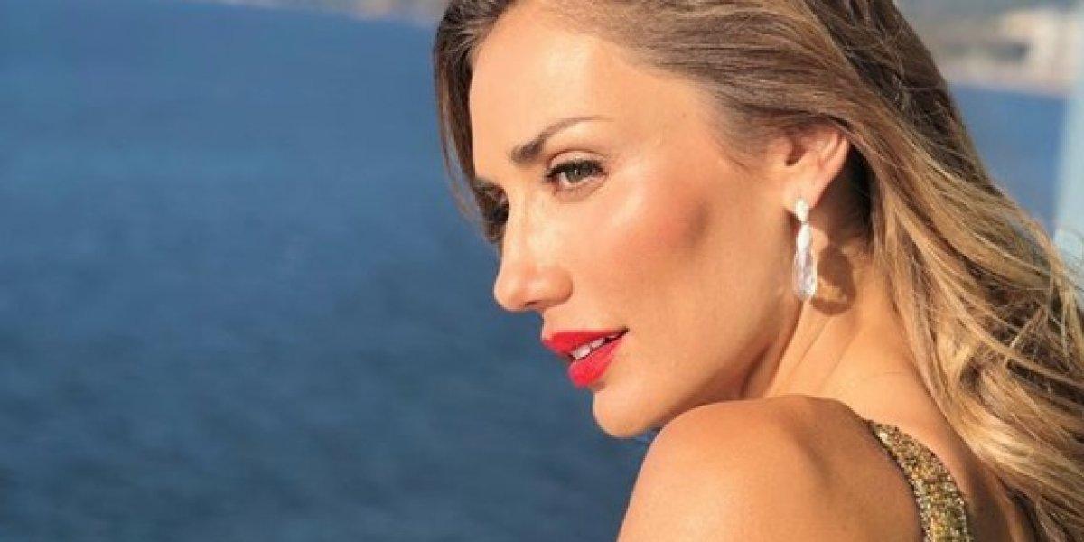 ¿Volverá?: rumores apuntan al regreso de Carola de Moras a TVN