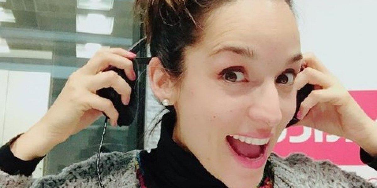 ¿Se agranda la familia? María José Bello enloquece a sus seguidores con foto embarazada
