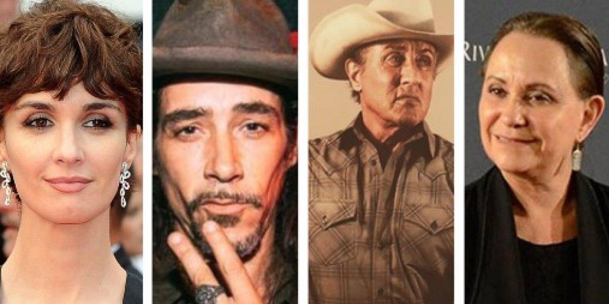 Rambo 5 reúne aliados y villanos de México y España