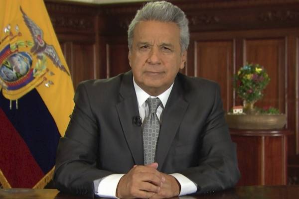 Fuga de Fernando Alvarado lleva a Moreno a plantearse una depuración