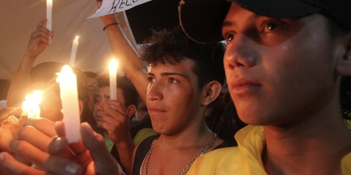 Ocho extranjeros han fallecido en caravana migrante