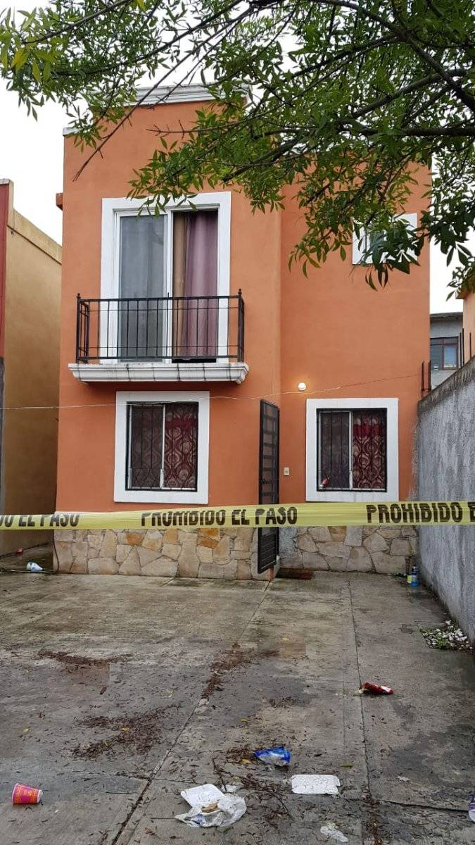Rescatan en Apodaca, Nuevo León, a dos hombres que estaban secuestrados