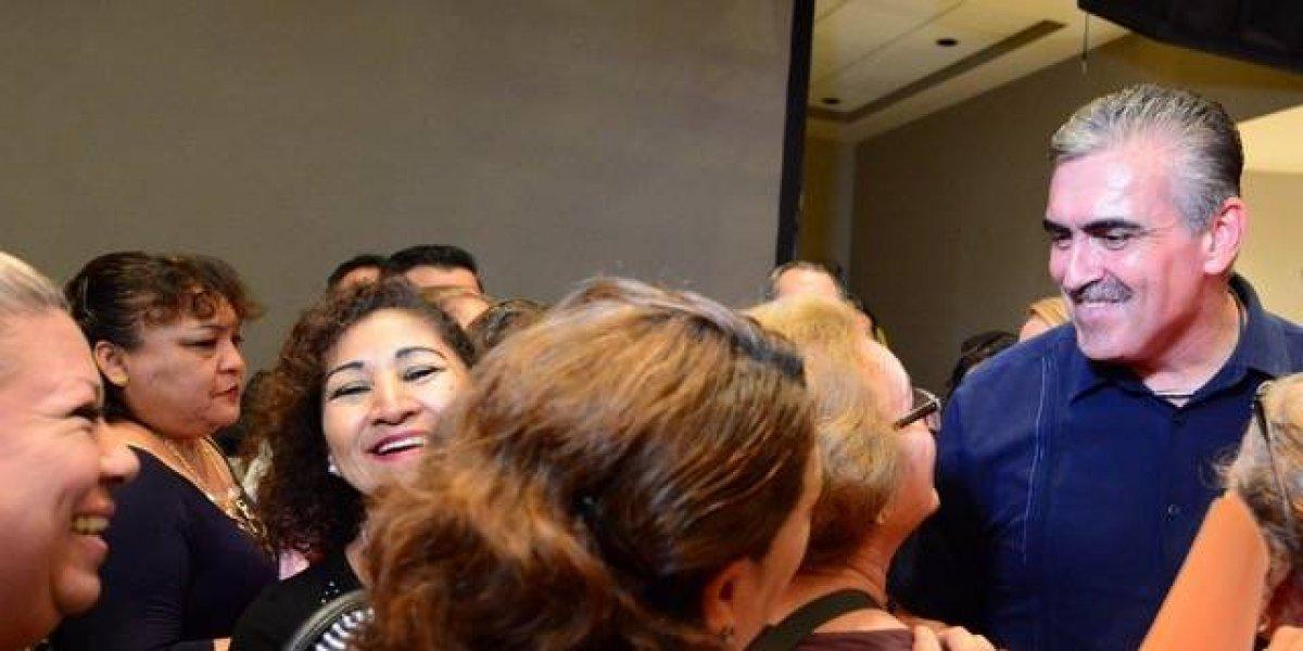 Ratifican triunfo de César Garza en Apodaca, Nuevo León