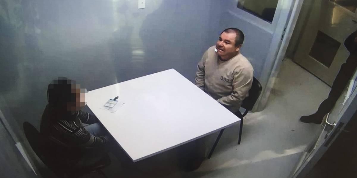 """Juicio contra """"El Chapo"""" en EU: Verdadera justicia o moneda de cambio"""