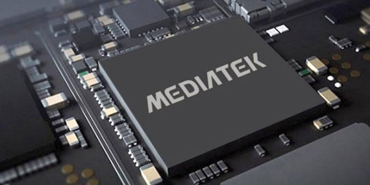 Este es el nuevo MediaTek Helio P70, un procesador al que tendremos que acostumbrarnos