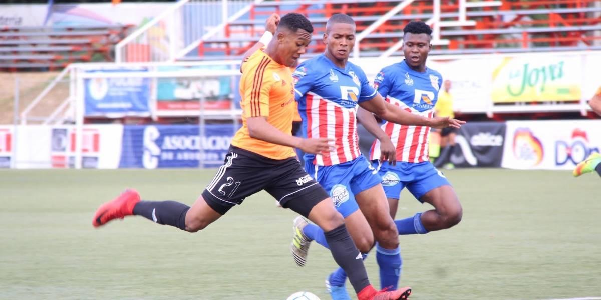 Cibao FC y Atlético San Francisco jugarán este sábado la final de la LDF