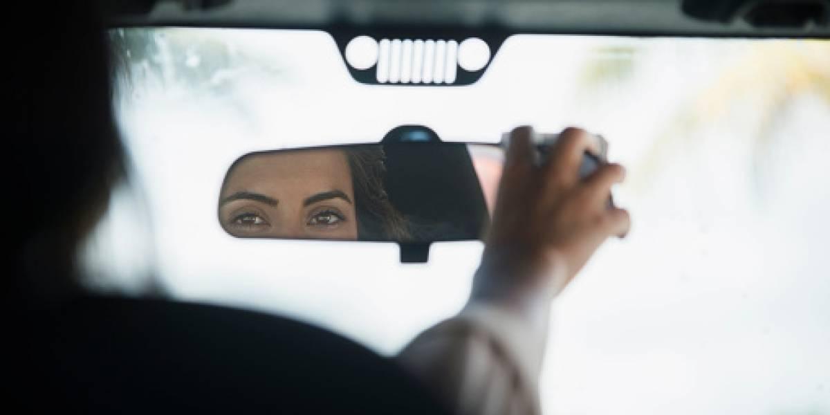 """Conducción responsable: """"Si veo el celular por un segundo no pasa nada"""""""