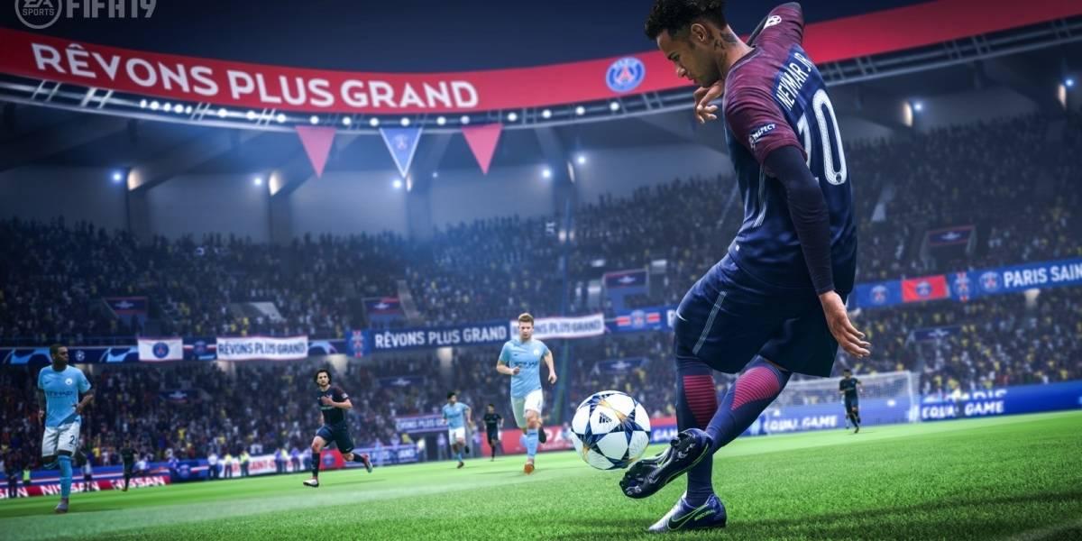 """Sam Rivera, Lead Producer de FIFA 19: """"Konami tiene un buen juego, pero FIFA no tiene comparación"""""""