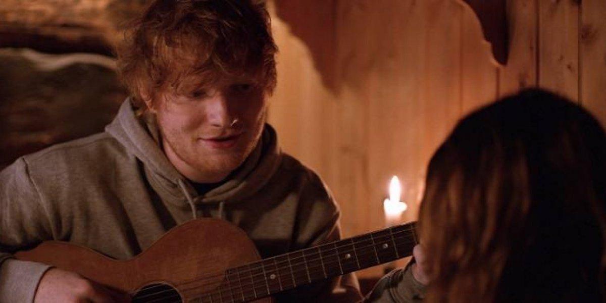 5 músicas que o Ed Sheeran escreveu e você não sabia