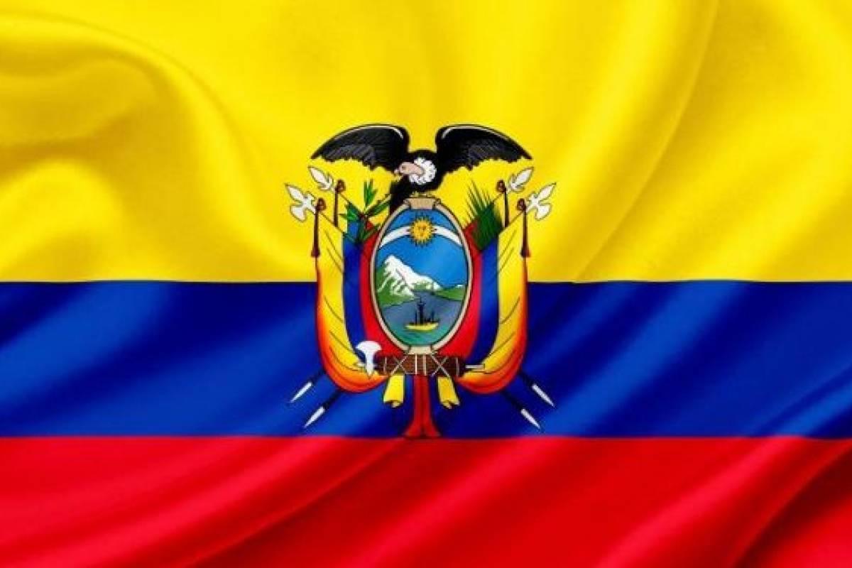 Dia Del Escudo Nacional En Ecuador Se Conmemora Cada 31 De Octubre Metro Ecuador