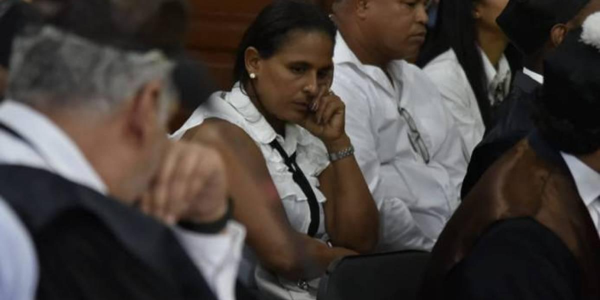 Familia de Emely pide 20 millones de indemnización