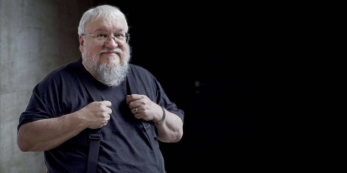 George RR Martin confirma que Game of Thrones trata sobre el cambio climático