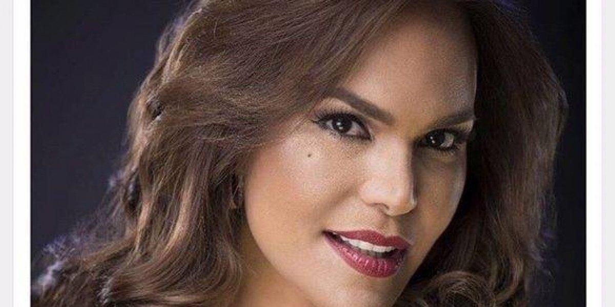 """Georgina Duluc podría unirse al elenco del musical """"Mamma Mía"""""""