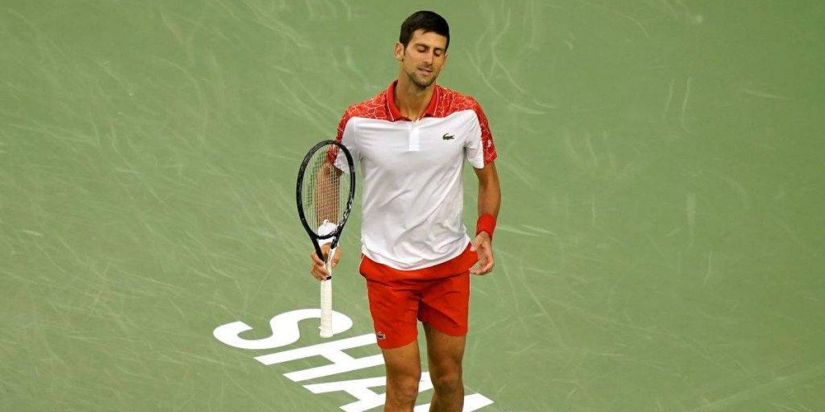 Increíble, pero cierto: Djokovic quería retirarse del tenis en marzo y hoy está a un paso del Nº1