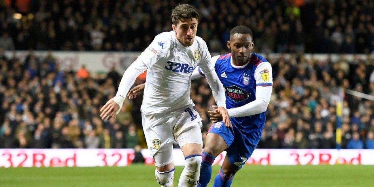 El Leeds de Bielsa espantó los fantasmas y recuperó el liderato del ascenso inglés con sólido triunfo