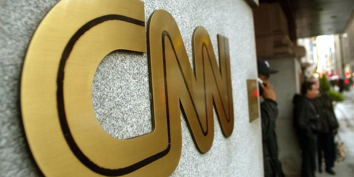 Desalojan oficinas de CNN tras hallar artefactos explosivos