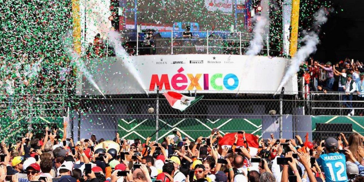 Horacio de la Vega asegura que la Fórmula 1 es viable y redituable