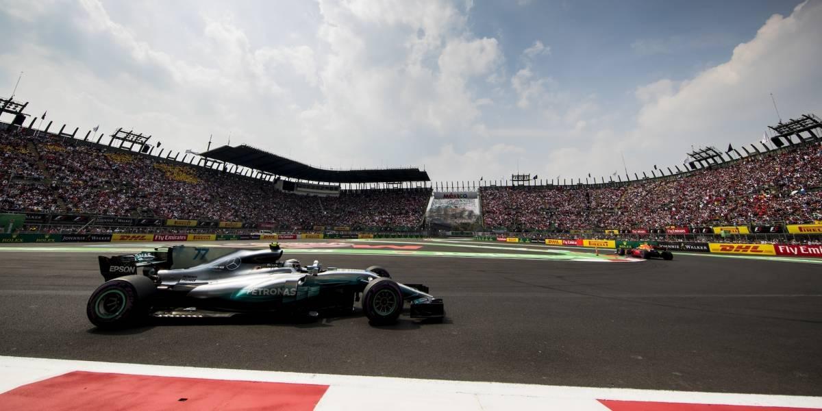 5 tips que te permitirán disfrutar al máximo el Gran Premio de México