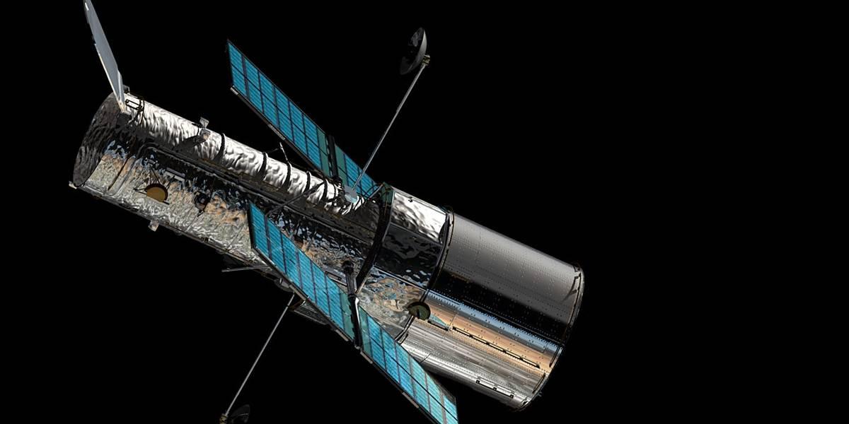 Ciencia pura: NASA arregla giroscopio del Hubble reiniciándolo como un smartphone