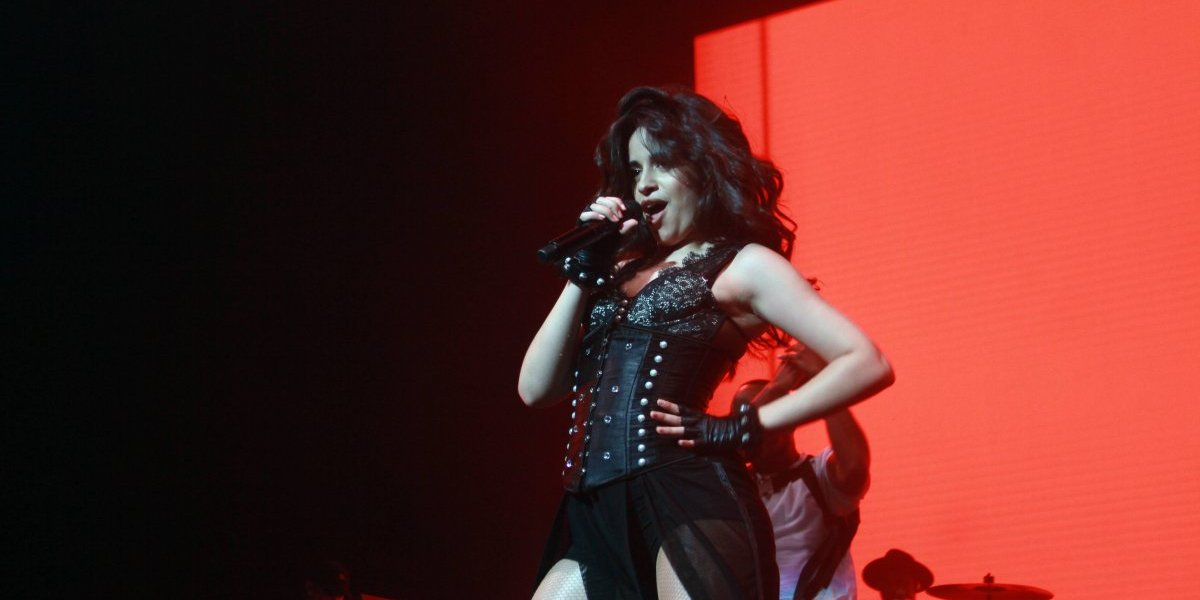 "Camila Cabello se contagia con el ""Acho Pu..."""