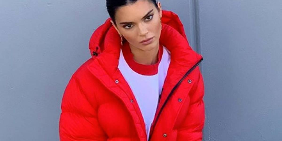 ¡Polémica! Critican a Kendall Jenner por utilizar un afro en una sesión de fotos para Vogue