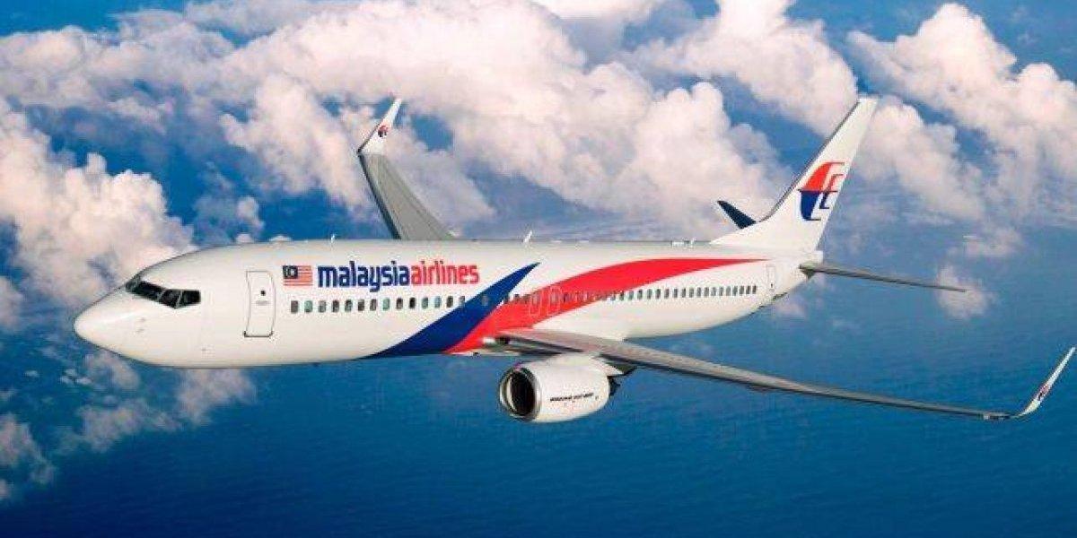 La sorprendente revelación que da radical vuelco en caso de avión desaparecido: ¿Quién es el misterioso pasajero que abordó el MH370?