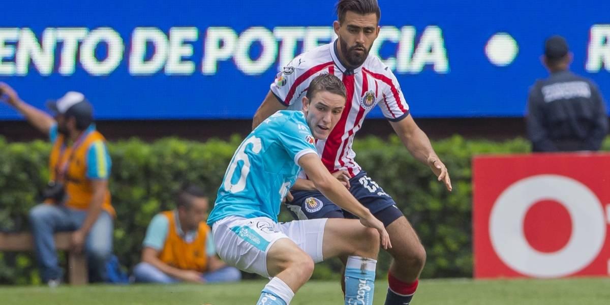 Los jugadores que le quitan el sueño a Chivas para reforzarse