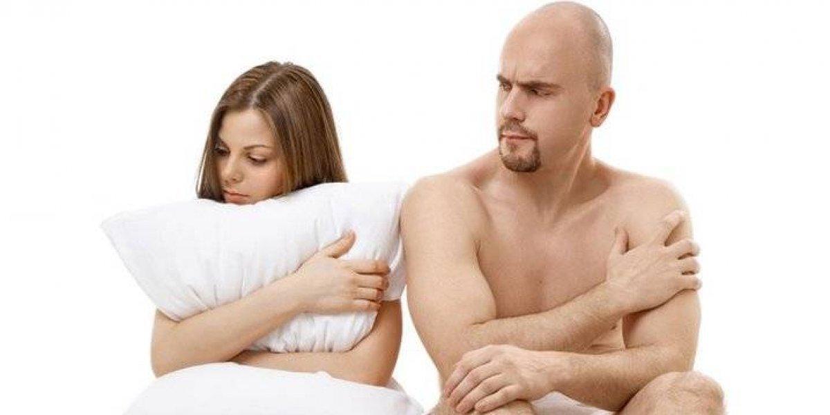 Mitos de la sexualidad masculina