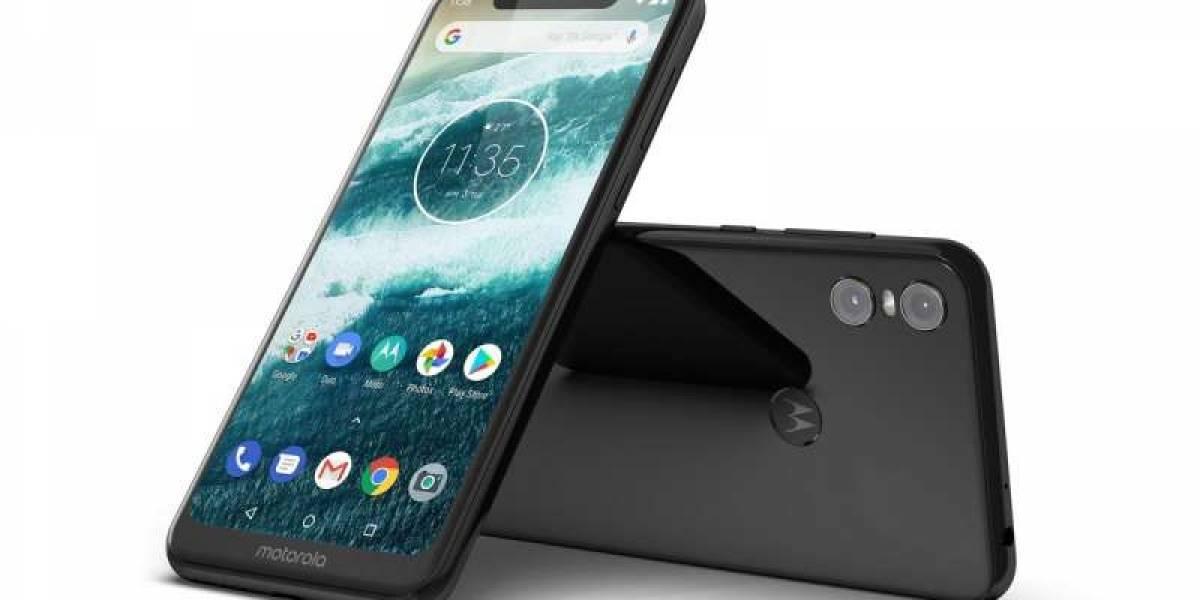 El Motorola One llega a Chile, volviendo a sus raíces cercanas a Google