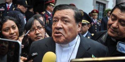 Conocidos del ex cardenal Norberto Rivera están bajo investigación