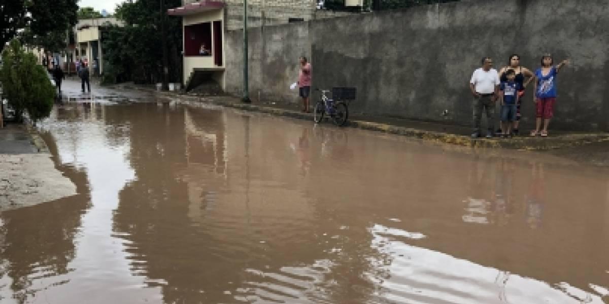 Denuncian grave abandono tras el paso del huracán 'Willa'