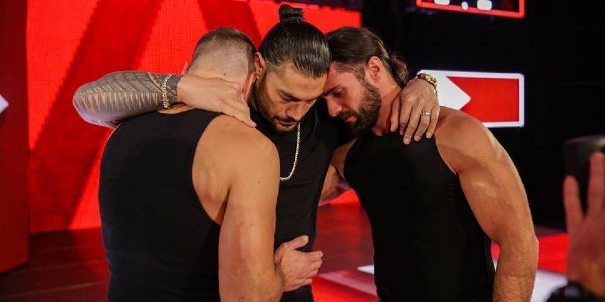 VIDEO. Superestrella de la WWE confiesa que tiene leucemia y compañeros rompen en llanto